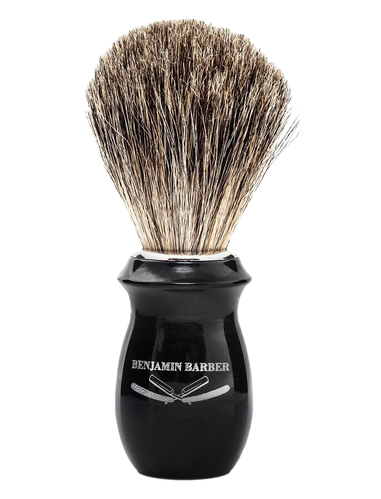 Benjamin Barber Benjamin Barber brush - EBONY
