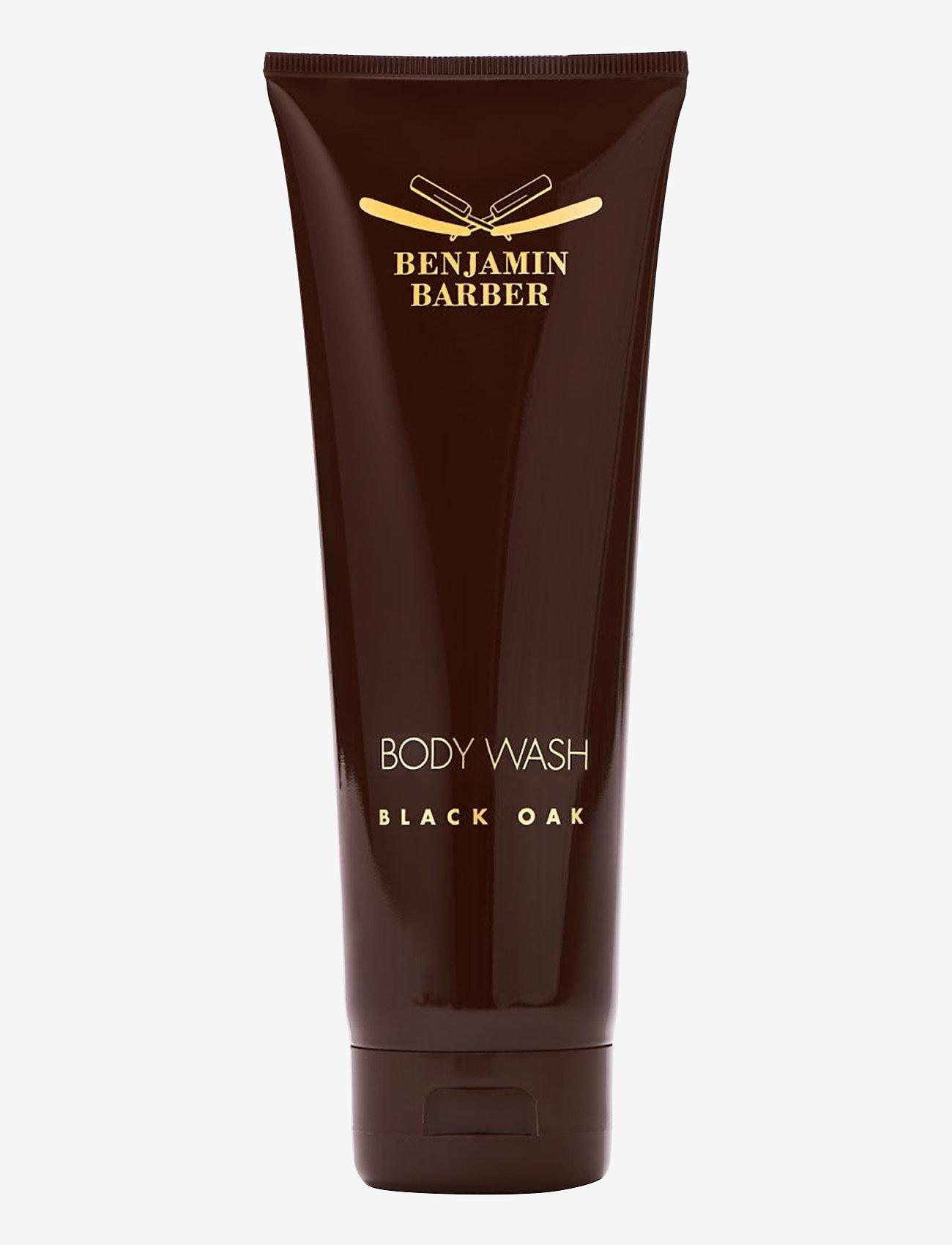 Benjamin Barber - Benjamin Barber Body Wash - suihku & kylpy - no colour
