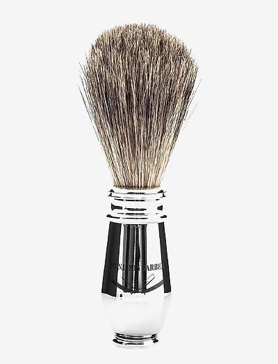 Benjamin Barber Brush - rakborste - chrome