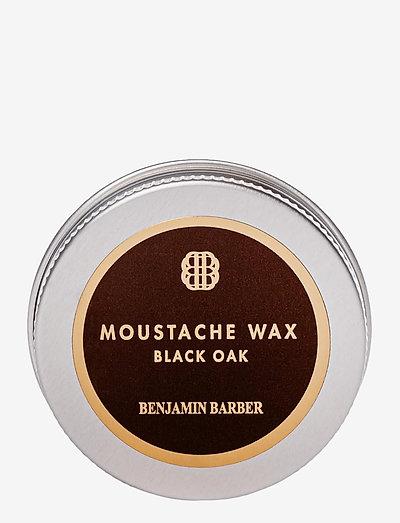 Benjamin Barber Wax - wax - no colour