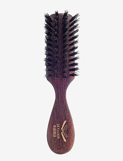 Benjamin Barber Beard Brush - NO COLOUR