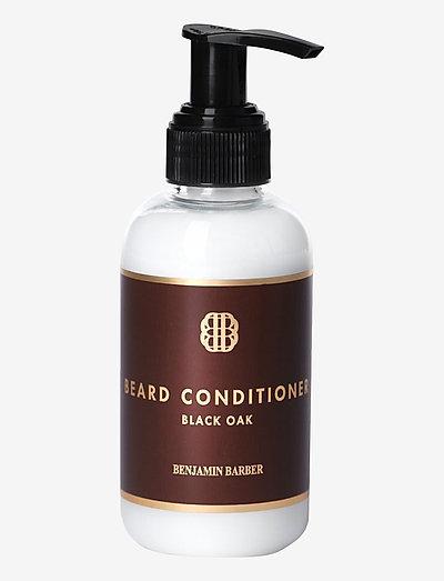 Benjamin Barber Beard Conditioner - skägg & mustasch - no colour