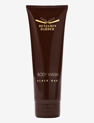 Benjamin Barber Body Wash - shower gel - no colour