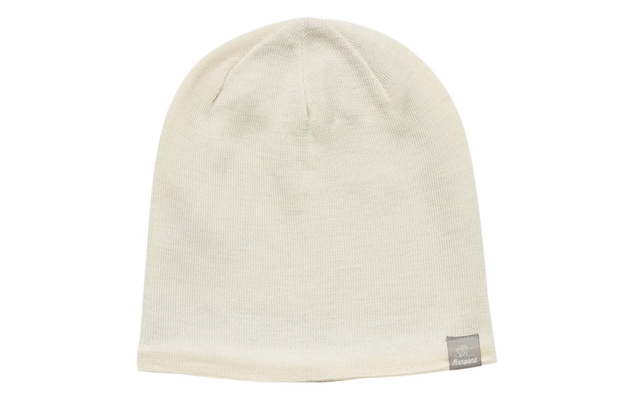 Bergans Sildre Hat - CREAM
