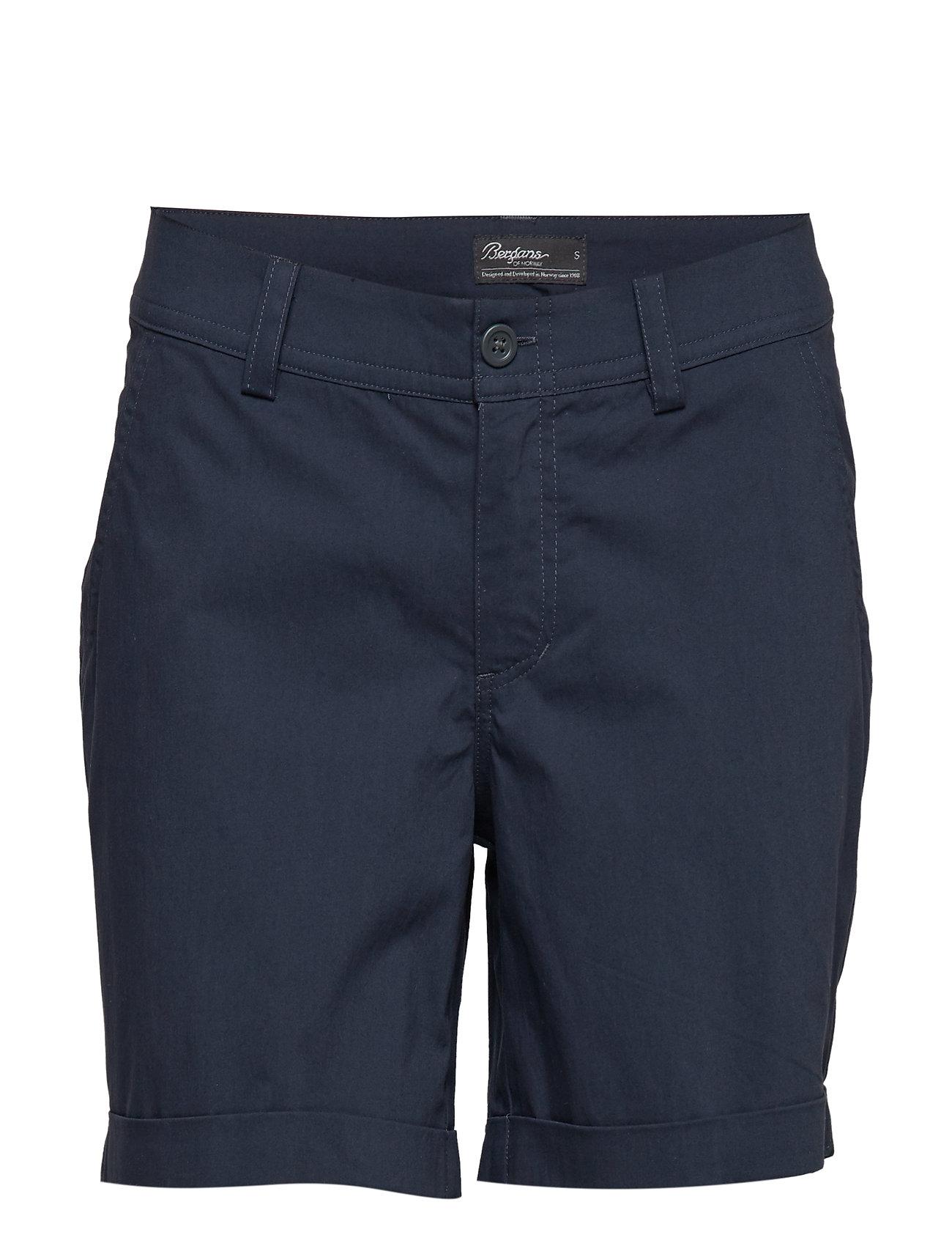 Bergans Oslo W Shorts - DK NAVY
