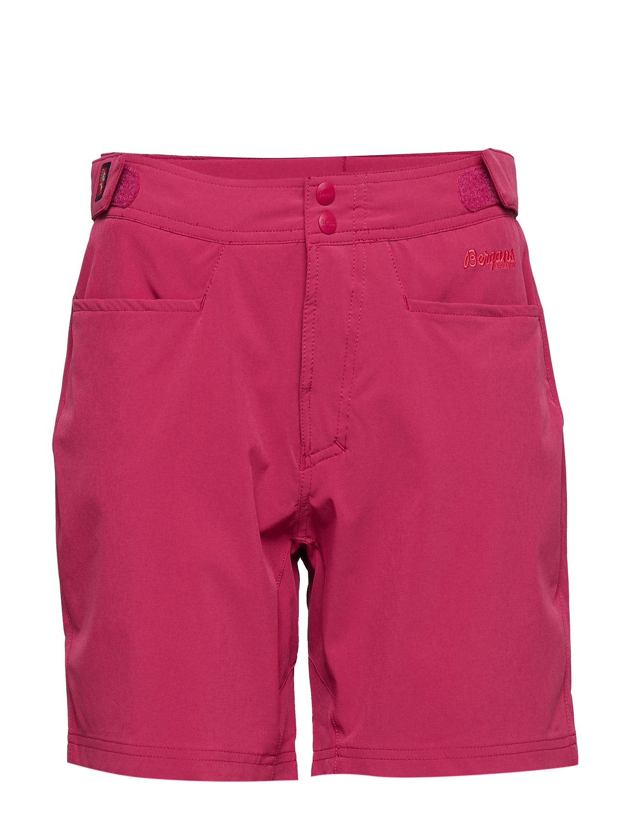 Bergans Cecilie Climbing Shorts - BOUGAINVILLEA MEL/STRAWBERRY