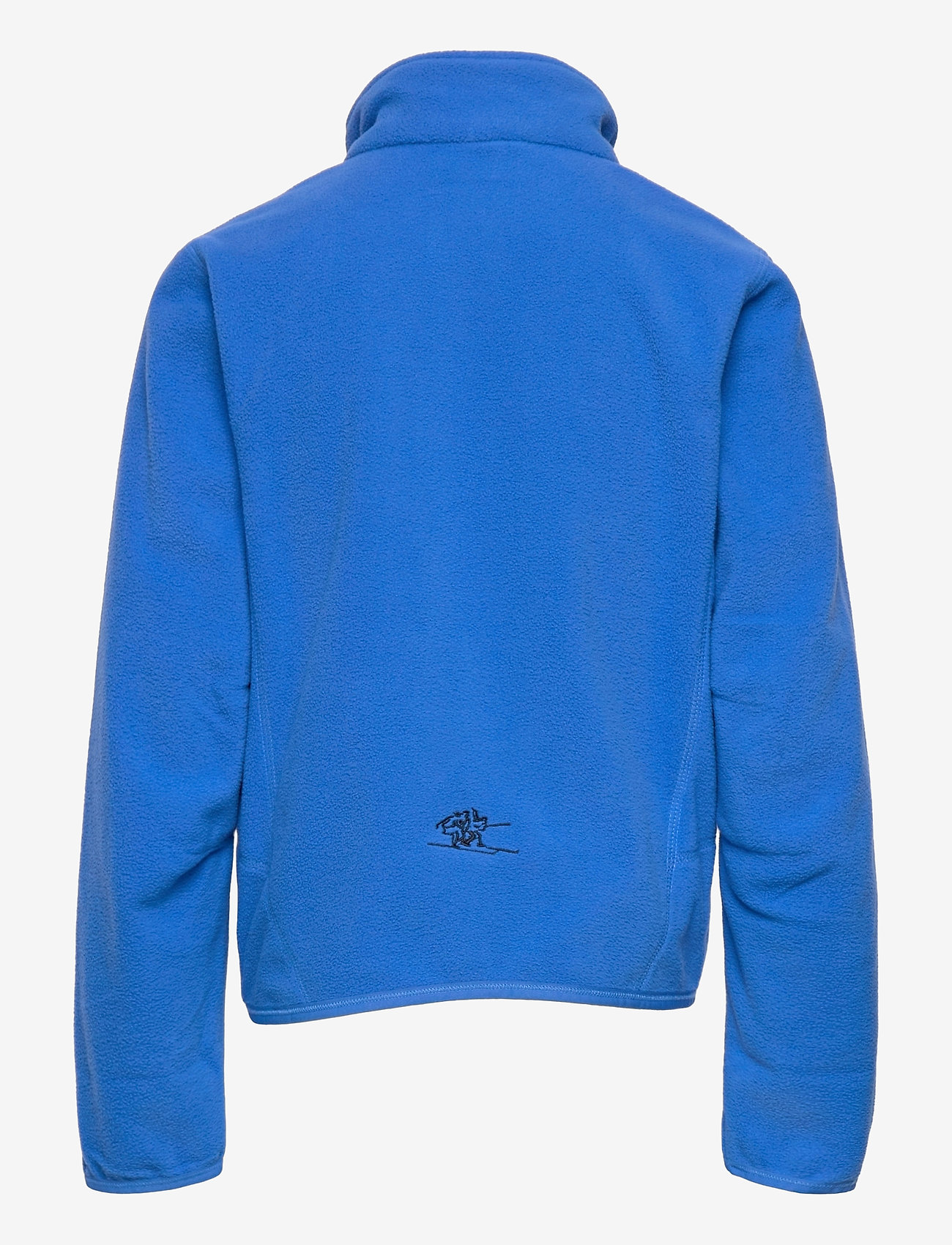 Bergans - Runde Youth Jkt - isolerede jakker - strong blue / navy - 1
