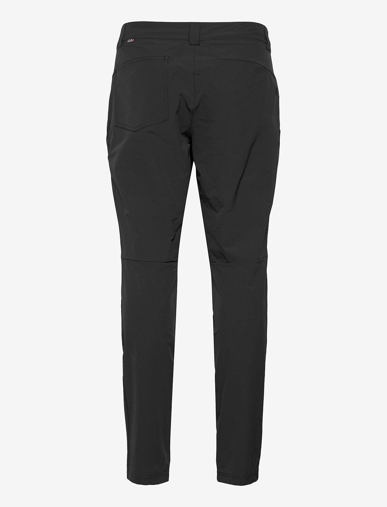 Bergans - Tyin Pants - outdoorbukser - black - 1