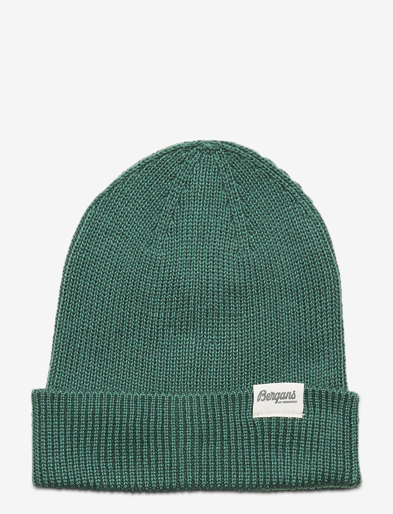 Bergans - Allround Youth Beanie - huer - forestfrost - 0