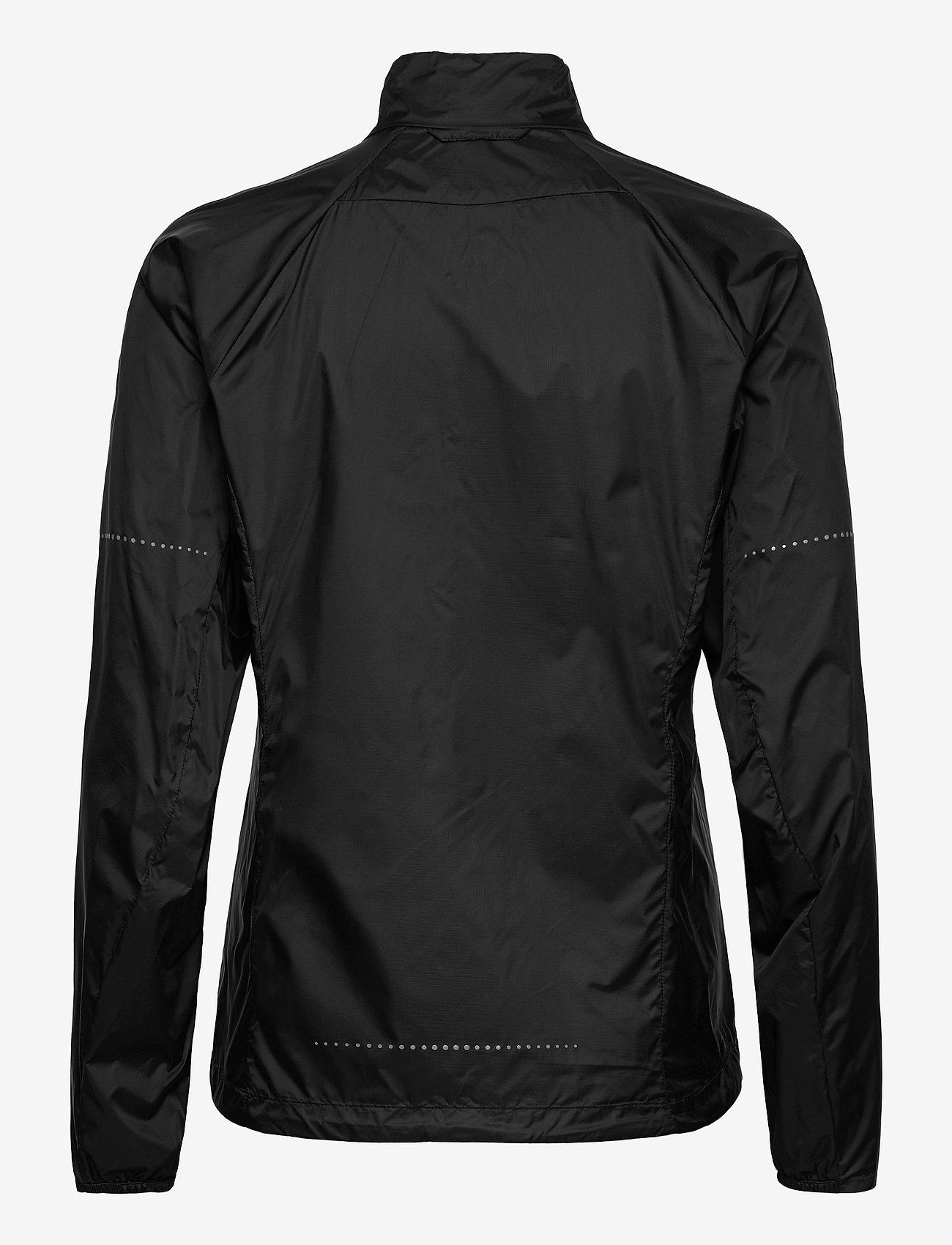 Bergans - Flyen W Jkt - training jackets - black - 1