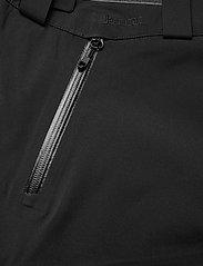Bergans - Myrkdalen V2 Insulated W Pnt - skibroeken - black/solidcharcoal - 4