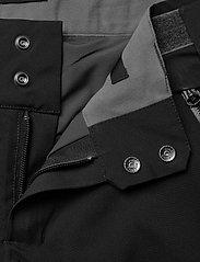 Bergans - Myrkdalen V2 Insulated W Pnt - skibroeken - black/solidcharcoal - 5