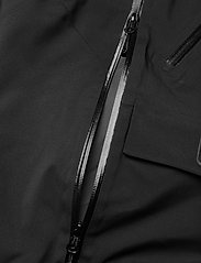 Bergans - Myrkdalen V2 Insulated W Pnt - skibroeken - black/solidcharcoal - 6