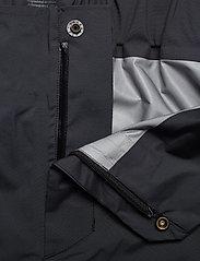 Bergans - Letto LongZip Pnt - outdoorbukser - black - 2