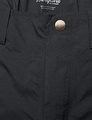 Bergans - Letto LongZip W Pnt - pantalon de randonnée - black - 2