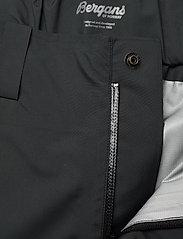 Bergans - Letto LongZip W Pnt - pantalon de randonnée - black - 3