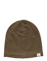 Sildre Hat - GREENMUD