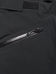 Bergans - Oppdal Pnt - skiing pants - black / solid charcoal - 4