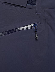 Bergans - Oppdal Insulated Pnt - skiing pants - navy - 4