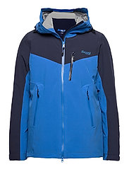 Oppdal Insulated Jkt - STRONGBLUE/NAVY