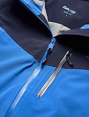 Bergans - Oppdal Insulated Jkt - ski jassen - strongblue/navy - 4