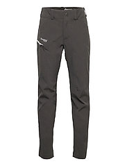 Utne V4 Youth Pants - SOLID CHARCOAL
