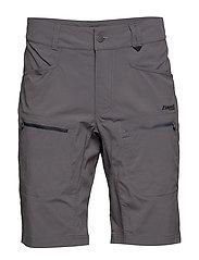 Utne Shorts - SOLIDDKGREY/SOLIDCHARCOAL