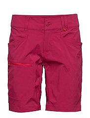 Utne Lady Shorts - BOUGAINVILLEA/STRAWBERRY