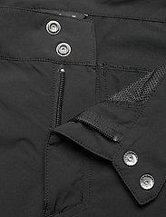 Bergans - Tyin Pants - outdoorbukser - black - 3
