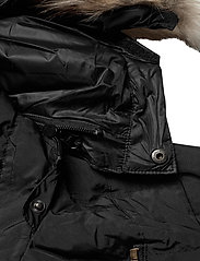 Bergans - Bod Down Lady Coat - parka's - black - 0