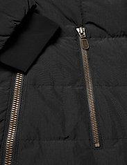 Bergans - Bod Down Lady Coat - parka's - black - 5