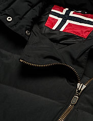 Bergans - Bod Down Lady Coat - parka's - black - 8