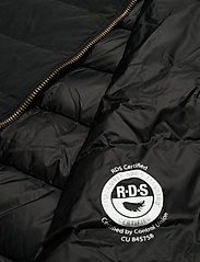 Bergans - Bod Down Lady Coat - parka's - black - 9