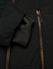 Bergans - Bod Down Lady Coat - parka's - black - 10