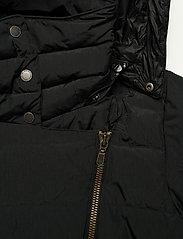 Bergans - Bod Down Lady Coat - parka's - black - 11