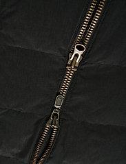 Bergans - Bod Down Lady Coat - parka's - black - 12