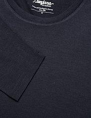 Bergans - Oslo Wool Long Sleeve - top met lange mouwen - dark navy - 2