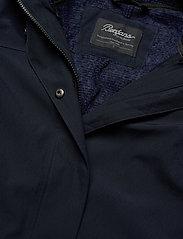 Bergans - Oslo 3in1 W Coat - 3-in-1 jackets - outer:dk navy mel/inner:dk navy mel - 8