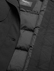Bergans - Oslo Down W Parka - down jackets - black - 6