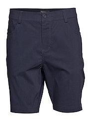 Oslo Shorts - DARK NAVY