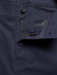 Bergans - Oslo Shorts - wandel korte broek - dark navy - 3