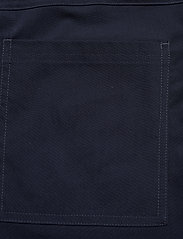 Bergans - Oslo Shorts - wandel korte broek - dark navy - 4