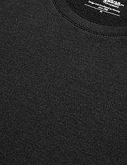 Bergans - Oslo Wool Tee - t-shirts - black - 2