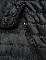 Bergans - Rros Light Insulated W Jkt - wandel- en regenjassen - black / solid charcoal - 4