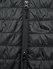 Bergans - Rros Light Insulated W Jkt - wandel- en regenjassen - black / solid charcoal - 5
