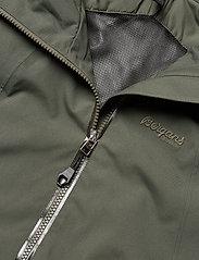 Bergans - Stranda Ins Hybrid W Jkt - insulated jackets - seaweed/khakigreen - 3