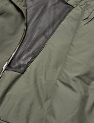 Bergans - Stranda Ins Hybrid W Jkt - insulated jackets - seaweed/khakigreen - 5