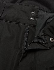 Bergans - Stranda Ins Pnt - insulated pantsinsulated pants - black/solidcharcoal - 5