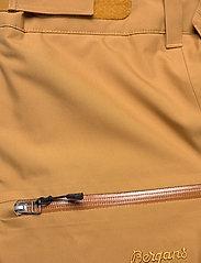 Bergans - Stranda Ins Pnt - sports pants - dk mustardyellow - 5