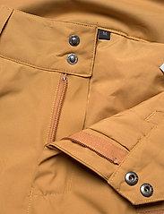 Bergans - Stranda Ins Pnt - sports pants - dk mustardyellow - 6